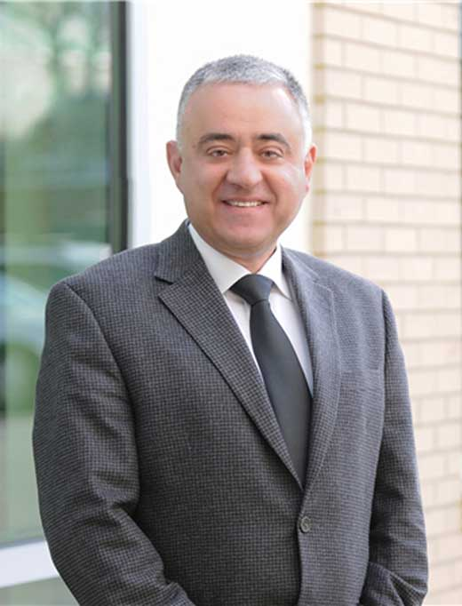 Dr. Boris Golosarsky