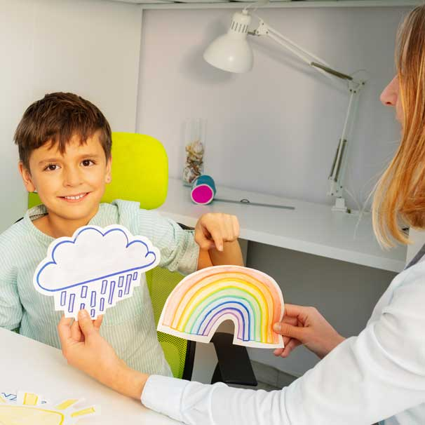 therapy for autism